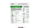 Dewatering - Modern MFG Vacuum Dewater Brochure (PDF 233 KB)