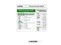 Dewatering - Modern MFG Roll Tarp Brochure (PDF 257 KB)
