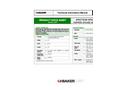 Phase Separators/Turbo Phase Separators - Spectrum Dewatering Hopper Brochure (PDF 186 KB)