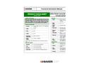 Phase Separators/Turbo Phase Separators - Spectrum Vacuum Turbo Brochure (PDF 82.2 KB)