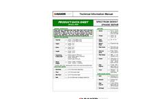 Phase Separators/Turbo Phase Separators - Spectrum Dewatering Box Brochure (PDF 242 KB)