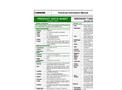 Stainless Steel Tanker Trailers - Brenner DOT 407 (PDF 263 KB)