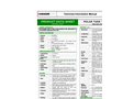 Stainless Steel Tanker Trailers - Polar Brochure (PDF 192 KB)