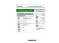 Intermediate Bulk Containers - Hurri-Kleen Brochure (PDF 192 KB)