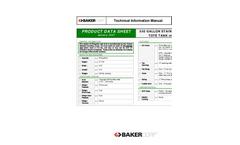 Intermediate Bulk Containers - Hoover Brochure (PDF 71.1 KB)