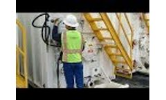 BakerInSite Containment Tank Monitoring Systems Video