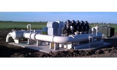 Agriculture pumping systems