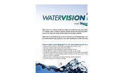 SkyHarvester Watervision 6 Brochure