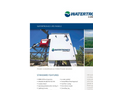 Watertronics - Variable Frequency Drive (VFD) Brochure