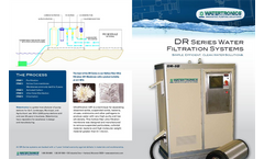 Watertronics - DR10 Filtration System Brochure