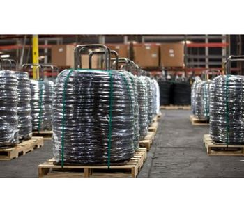Cavert - Automatic Baling Wire