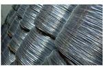 Cavert - High Tensile Galvanized Wire