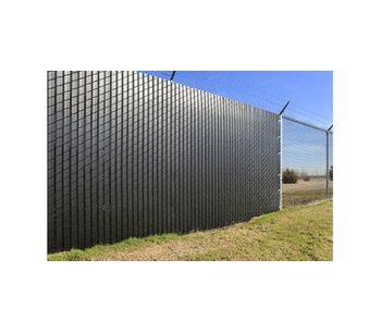 Preslatted Chain Link Fences