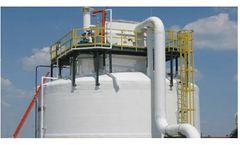 Evoqua - Model RJ-2000 - Emergency Chlorine Scrubber Systems