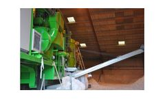 GRI - Paper Recycling System
