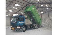 GRI - Logistic System