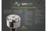 GasClam - Landfill Gas Analyser - Brochure