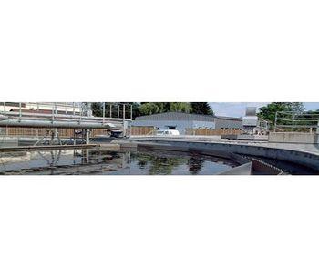 Agrinz - Anaerobic Wastewater Treatment