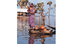 India launches US$2bn, five-year flood management plan