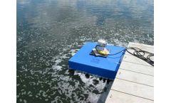 WTR - Industrial Waste Lagoon