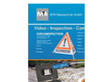 Video Inspection Cameras Brochure