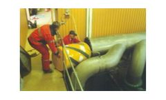 Pipe Cleaning Service (Pig Trap Procedure)
