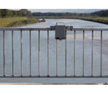 Surface water velocity measurement for hydrology consulting - Water and Wastewater - Water Consulting and Engineering