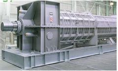 Valmet - Screw Press