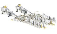 Valmet - Bale Handling Plant