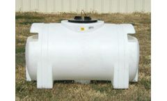 Water Holding Lawn And Garden Tanks