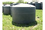 Poly Tanks (Plastic Tanks - Water Storage Tank)