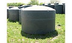 Poly Tanks (Plastic Tanks - Water Storage Tank)