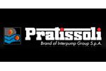 Pratissoli Pompe - Brand of Interpump Group S.p.A.