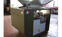 Newster GREENGO - Mobile Solid Waste Sterilization Unit