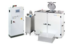 Newster - Model NW15 - Sterilizer for Hospital Solid Waste