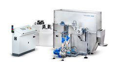 Newster - Model ASW - Autoptic Sewage Water Treatment