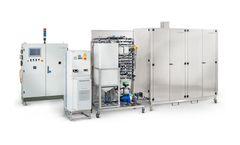 Newster - Model PURA LAB - Neutralization for Lab Fluid Waste