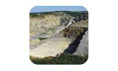 Engineering Geology - Mining and Quarrying