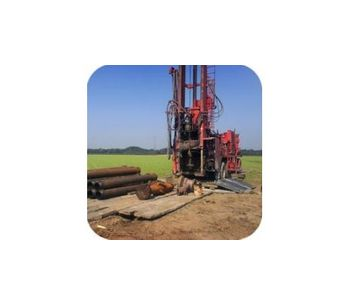 Geothermal and Hydrothermal Services