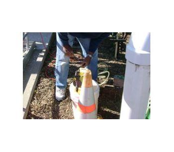 FreshAWL WOW-Air - Aerobic Wastewater Odor Control System