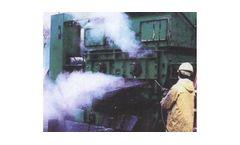 FreshAWL - Model DF-701™ - Refinery Degreaser
