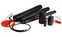 Flo-Bloc - Inflatable Test Plugs