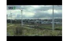Green Gas Installation Haarlem (Short Version) Video