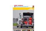 MegaVac Air Displacement System Brochure