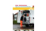 ROM SmartCombi PRO - Model 3000 litres - HP/Vac Combined Units Brochure