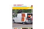 ROM SmartTrailer PRO - Model PRO - Sewer Jetting Trailer Brochure
