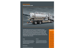 ECOVAC - Pressure/Vacuum Truck Brochure