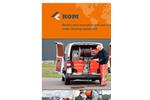 HP/Vac Combined Units- Brochure