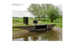 Model KOP and SOS - Overflow Well and Stackable Weir