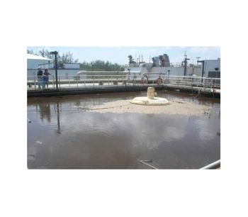 Wastewater treatment solutions for controlling filamentous microorganisms - Water and Wastewater - Sludge Management